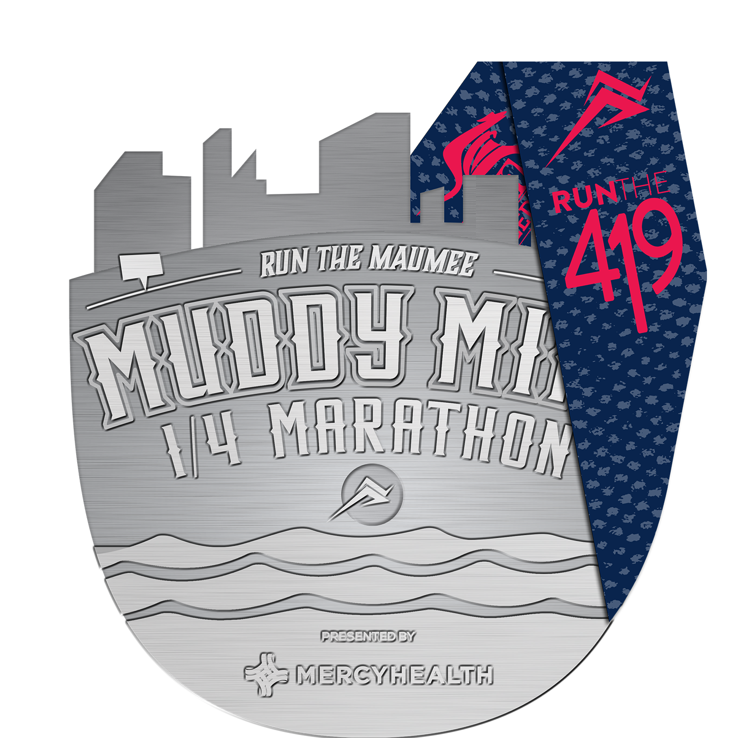Muddy Mini, presented by Mercy Health