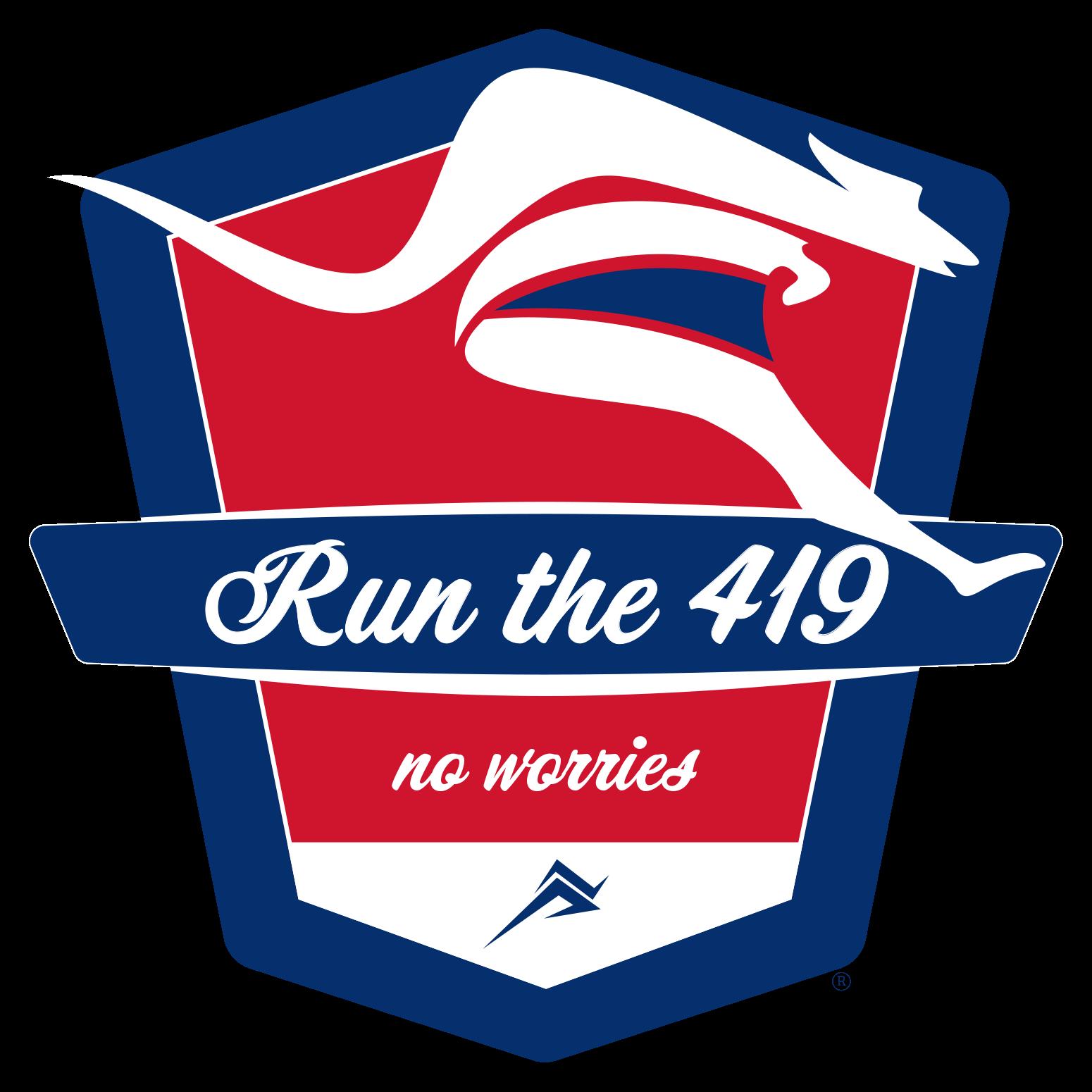 Run the 419